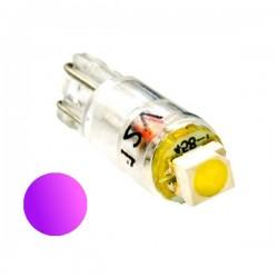 Żarówka Led R5 SMD 3528 12V UV