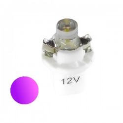 Żarówka Led R5 z cokołem walcowa 12V UV