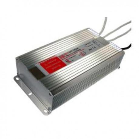 Zasilacz hermetyczny aluminium 200W 16,5A IP67 12V