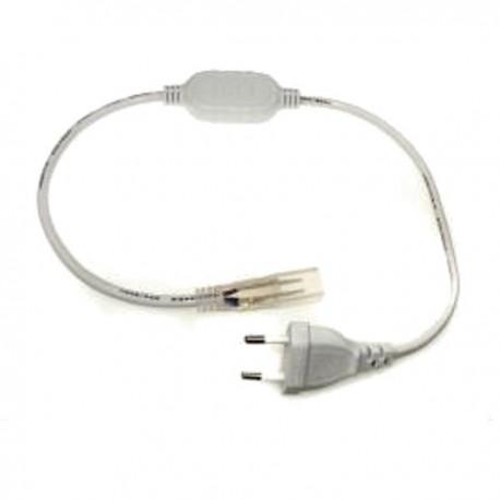 Kabel do podłączenia taśm Led 230V 100m