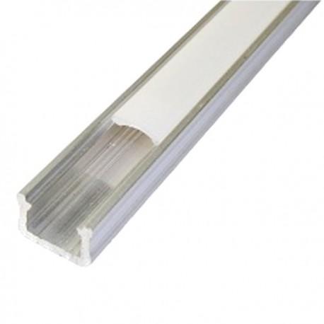 Profil Lumines X 1m z przesłoną