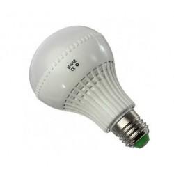Żarówka E27 7W LED 230V biały ciepły PROMO