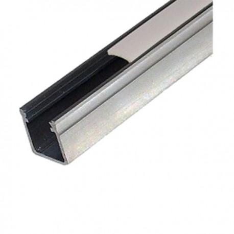 Profil Lumines Y 1m z przesłoną