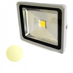 Naświetlacz Led 30W 230V biały ciepły