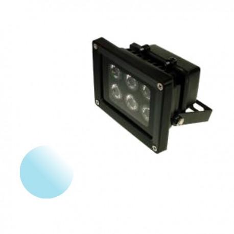 Naświetlacz Led 6W Axel 230V biały zimny