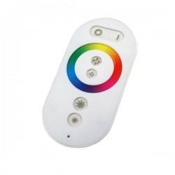 Sterownik RGB radiowy dotykowy seria Touch biały 12V