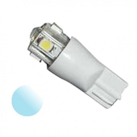 Żarówka Led R10 5x SMD 3528 12V biała