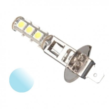 Żarówka Led H1 13x SMD 5050 12V biała ECO