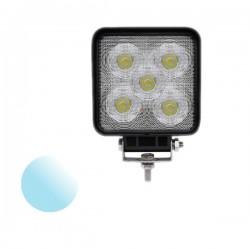 Lampa Led Offroad kwadrat KW220S 5x 3W 12-24V biała zimna