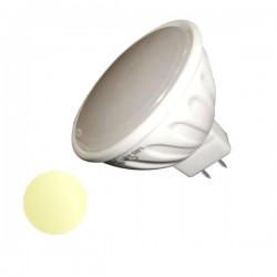 Żarówka Led MR16 6W Ceramiczna 12V biała ciepła