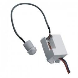 Czujnik ruchu PIR włącznik bezdotykowy 800W 230V