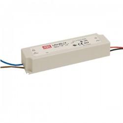 Zasilacz hermetyczny MPL LPV 60W 5A IP67 12V