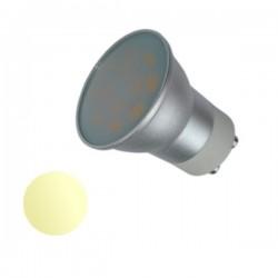 Żarówka Led GU11 2,4W 12x SMD 2835230V biała ciepła