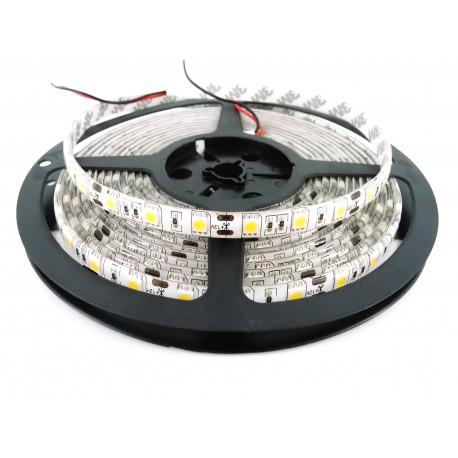 Taśma LED 300 SMD 5050 14,4W/m IP20 12V