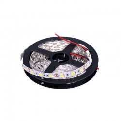 Taśma LED 300 SMD 5050 14,4W/m IP65 12V
