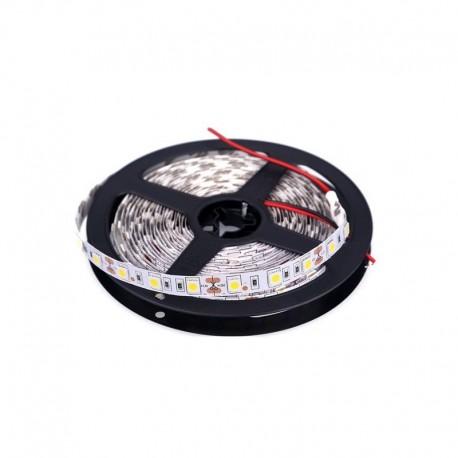Taśma LED 300 SMD 5050 14,4W/m IP65 12V