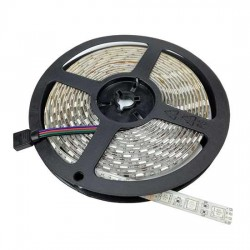 Taśma Led 300/5m SMD 5050 IP65 12V RGB