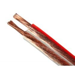 Przewód Linka 2x0,35mm 1mb