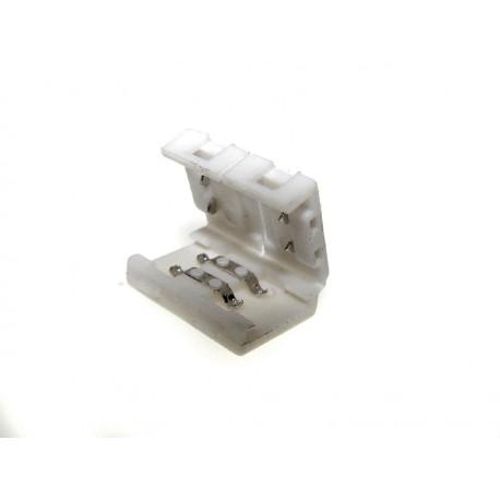 Złącze 2PIN podwójne do taśmy Led 10mm