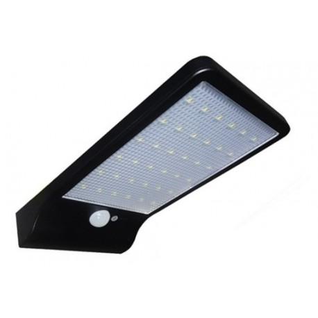 Lampa LED solarna 36xSMD czujnik ruchu i zmierzchu