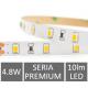 Taśma LED 60 SMD 2835 4,8W/m IP20 12V seria PREMIUM