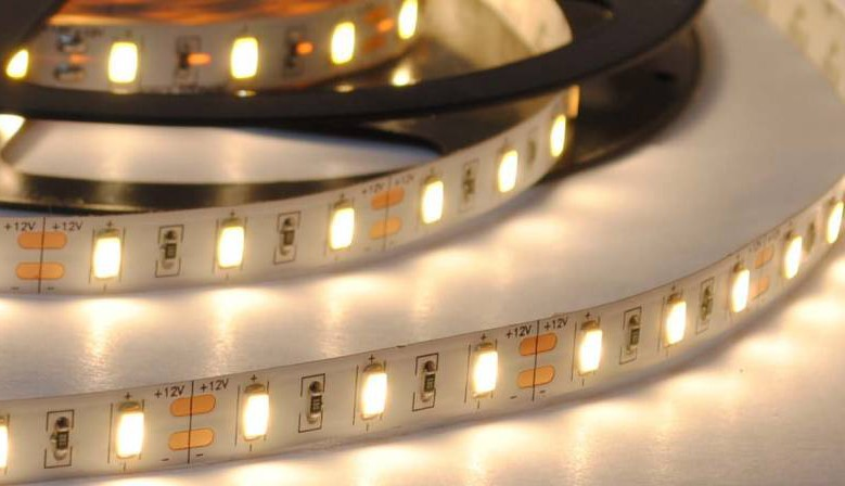 Niepowtarzalna taśma LED SMD 5630.